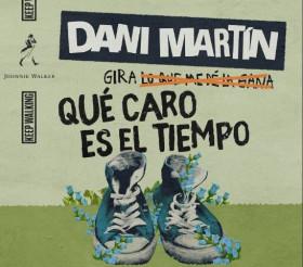 Dani Martín (Concierto día 26)
