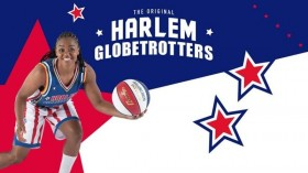 HARLEM GLOBETROTTERS - THE ORIGINAL