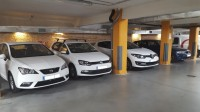 Parking Barco 1-Coches