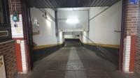 Reserva parking cerca Hospital de la Princesa