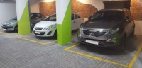Parking Gravina 21-Coches