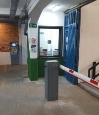 Parking Gravina 21-Cabina
