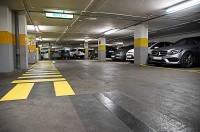Parking Goya 115-P2